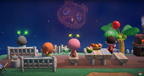 Summer Update for Animal Crossing: New Horizons (ACNH) Wave 2 Adds Dream Islands & other updates.