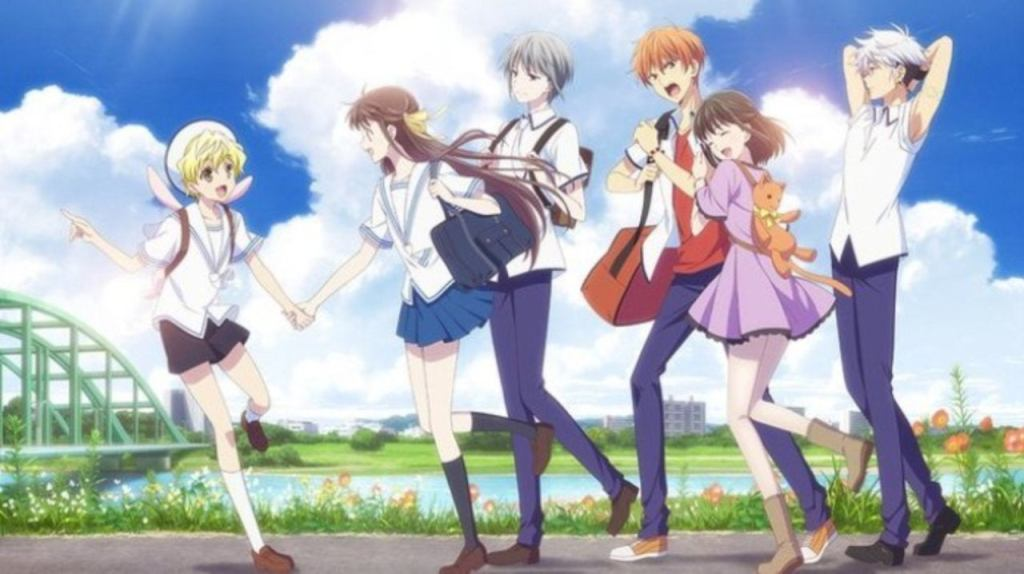 Release date for Fruits Basket 2nd Season Episode 18, premiere date, english dub, and other update.