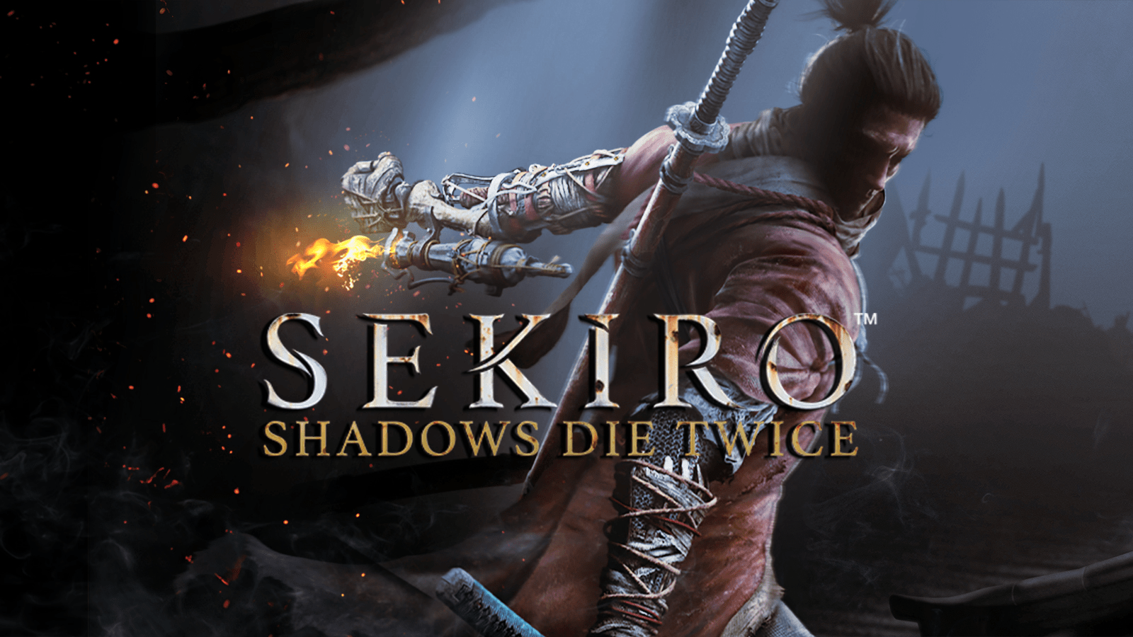 Sekiro: Shadows Die Twice' Sold More than Five Million Copies Online, New Updates Releasing in October & Much More to Know