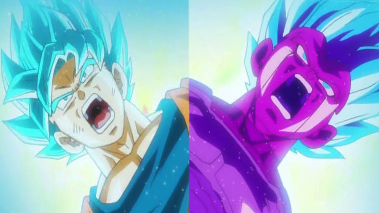 How Strong Goku and Vegeta Can Get? Did Dragon Ball Super Limit