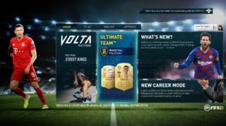 Finally, FIFA 21 Leaks : Ultimate Team Fitness Cards, New Icons, New Stadiums, Gameplay, Leagues, New Menu, Costume Color & Much More