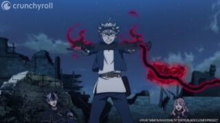 Release date for 'Black Clover' chapter 260, spoilers alert, Dante finally defeated and Asta exchanged his arm for devil's power and other updates.