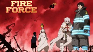 The release date for Fire Force' Season 2, Episode 6, Spoilers alert, Storyline, and other major updates.