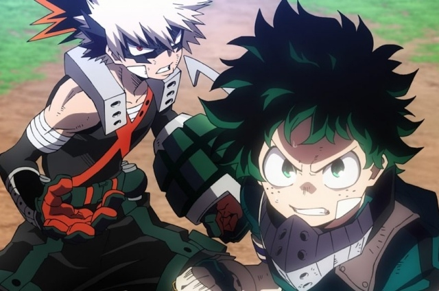 Plot for My Hero Academia Chapter 279, Storyline, and other major updates.