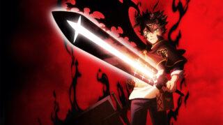 Black Clover Chapter 261: Black Bulls Vice-Captain REVEALED & Asta's NEW Sword Explained