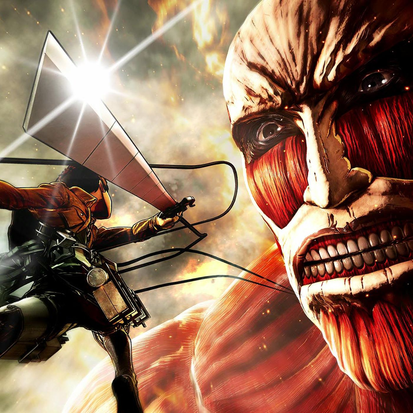 The release date for Attack on Titan Chapter 132, Spoilers, Leaks raw Scans, and other major updates.