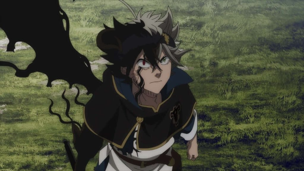 Spoiler alert for Black Clover 260, Raw Scans, Where you can read online, and other updates.