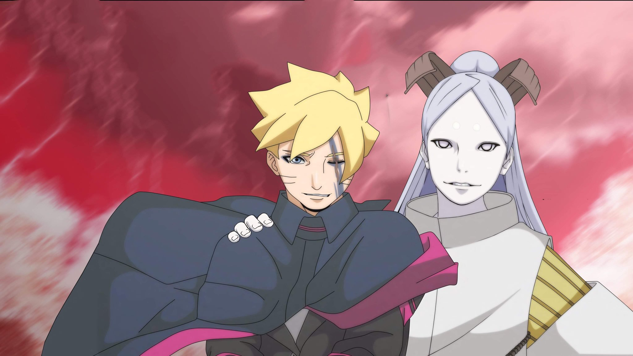 Boruto Chapter 49 Spoilers Predictions and Theories