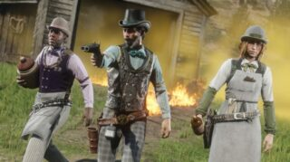 Red Dead Online Patch Has Released but Damaged the Overall Game For Some Players