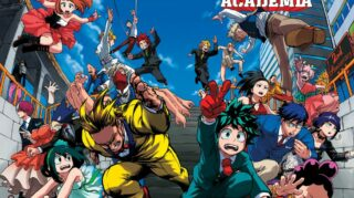 My Hero Academia Season 5 Characters, Release date, cast and crew and everything needs to know.