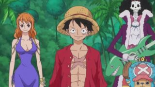 New RAW Scans LEAKED Online for One Piece Chapter 989: Luffy to Battle Big Mom, Mink leaders will transform into Sulongs, Zoro will help Sanji to Battle King, Kaido will be Winner,