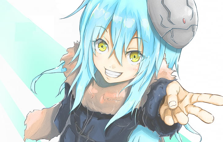 Release date for That Time I Got Reincarnated as a Slime Chapter 74, Spoilers alert and other major updates.