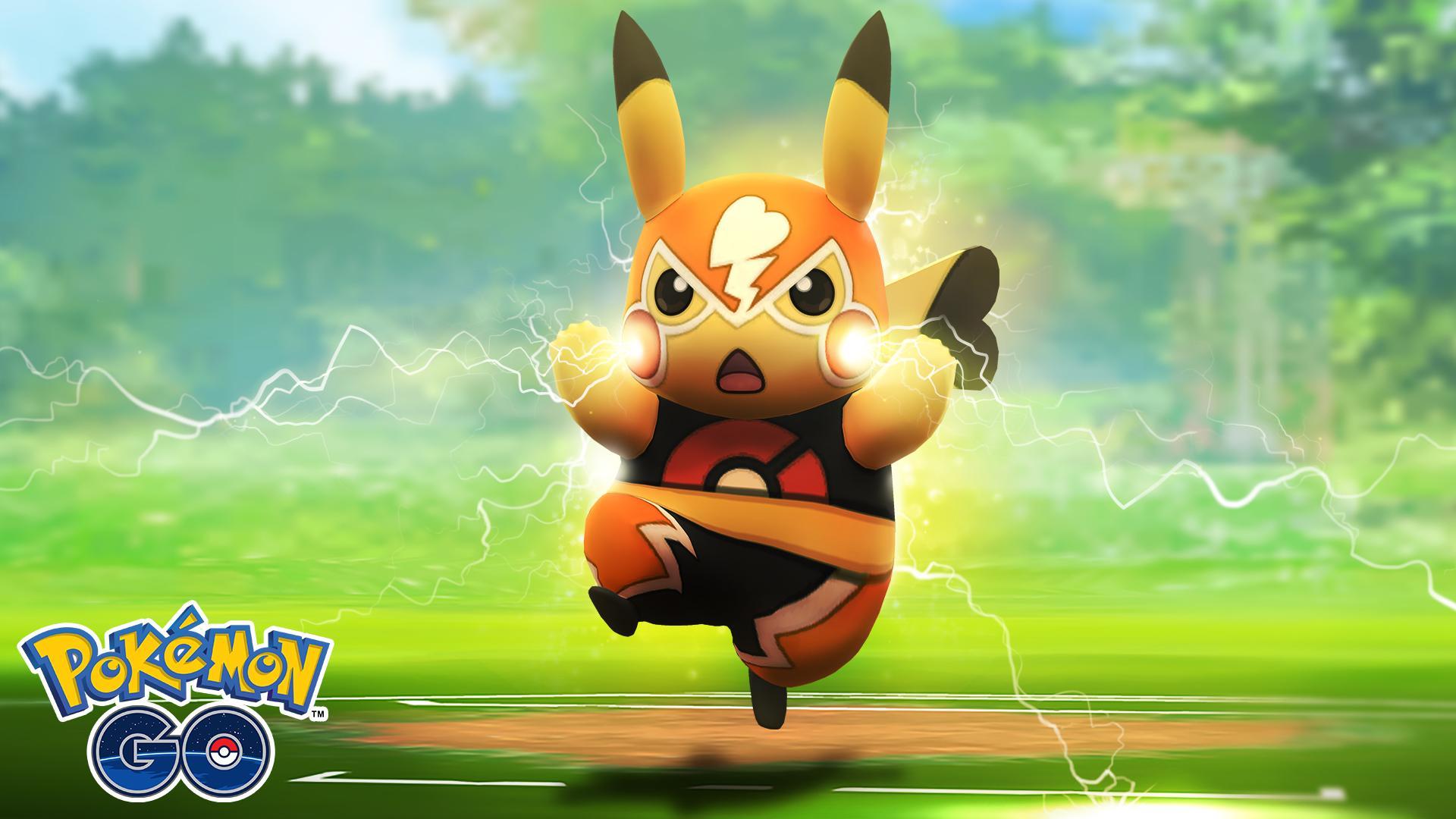 August Spotlight Hours & Research Breakthrough Encounters: Pokemon Go: