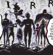 Spoiler alert for Black Clover Chapter 262, Recap, Release, and all about to know.