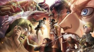 Finally, Attack On Titan Chapter 132 Manga Release Date, Spoilers, Raw Scans, Recap, Storyline & Much More to Know