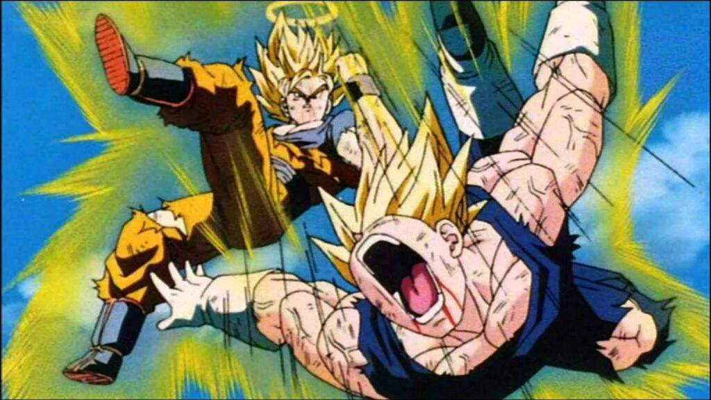 Dragon Ball Z: Goku With Super Saiyan 3 will Defeat Majin Vegeta? Read Much More About the Battle.