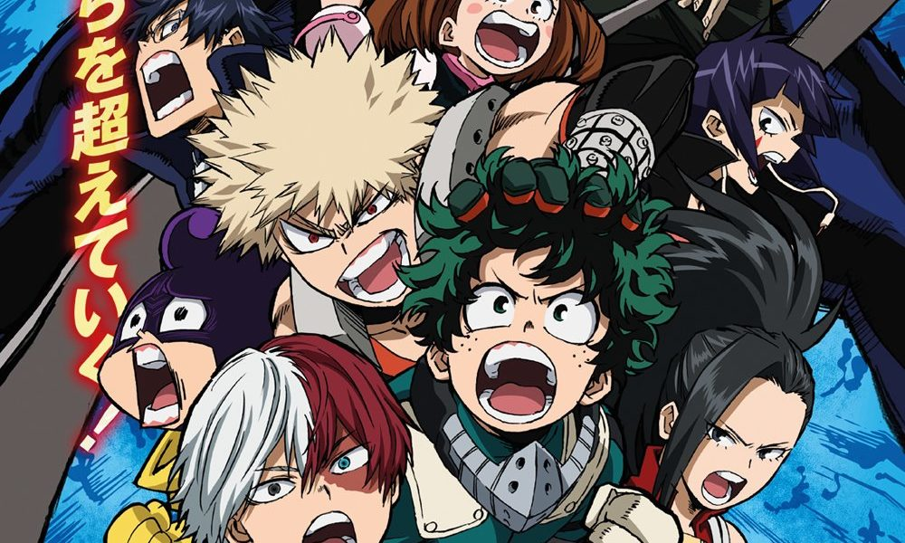 My Hero Academia: Fans are Crazy about New OVA Episodes & their Favourite Character