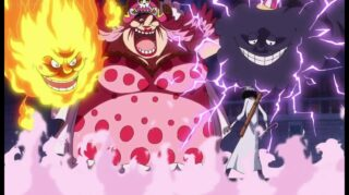 In One Piece Chapter 988: Luffy will Defeat Big Mom by His Skills according to the Spoiler