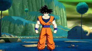 Finally, Dragon Ball FighterZ Show will be launched on this Sunday