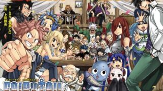 Spoiler for Fairy Tail 100 YEARS QUEST Chapter 64: Release Date, Storyline & Much More to Know About