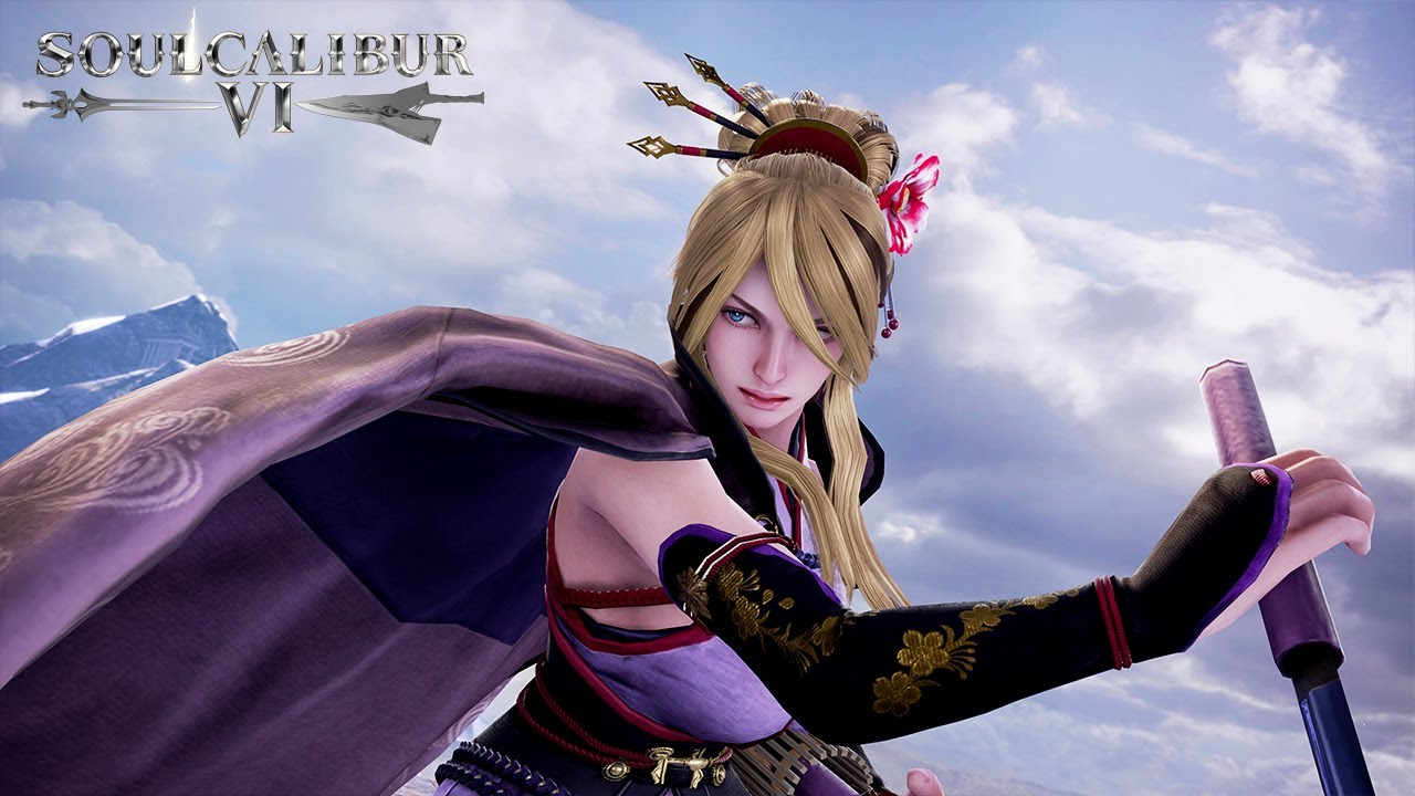 Patch Released for Soulcalibur 6 Update 2.21, Check here whats new.