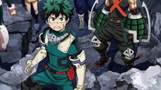 Release date for 'My Hero Academia' OVA, Where you can watch 'Make It! Do-or-Die Survival Training' check here.