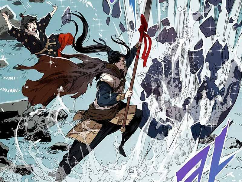 Spoiler alert for Sword Sheath's Child Manhwa Chapter 33, Release date, Storyline, Recap, and all about to know.