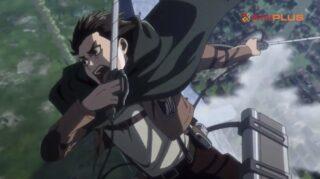Bring Mikasa, Eren to the Final season of Attack on Titan Season 4