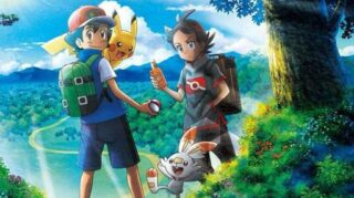 On Netflix New Episodes of Pokemon Journeys is Now online.