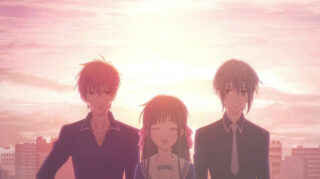The premiere date for The final season for 'Fruits Basket' anime will be in 2021