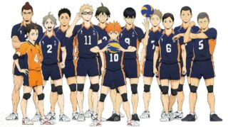 Spoilers and Release date for Haikyuu to the top season 2 episode 1 and other much more.