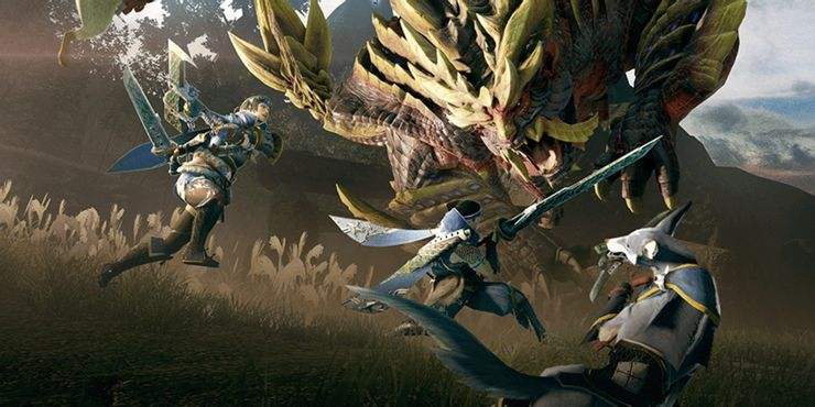 Dragon Hunter: Rise Gameplay, Release Date, Leaks, Weapon Cheat Code, Leaked Photos & Much More Updates