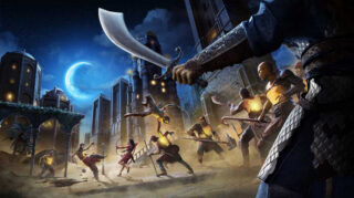 Prince of Persia: The Sands of Time Remake Gameplay, Leaked Photos, Release Date, Trailer & Much More to Know