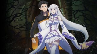 Zero Season 2's Newest Episode Starting Life in Another World