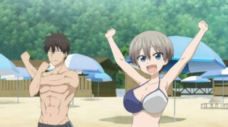 [Update] Release date for Uzaki Chan Wants to Hang Out Episode 12