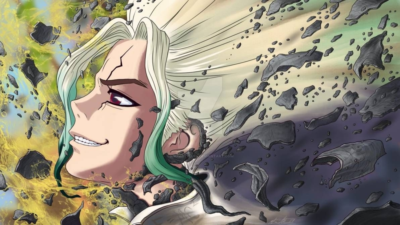 Spoilers and Leaks for Dr. Stone chapter 166 release date, where you can read and other major updates.