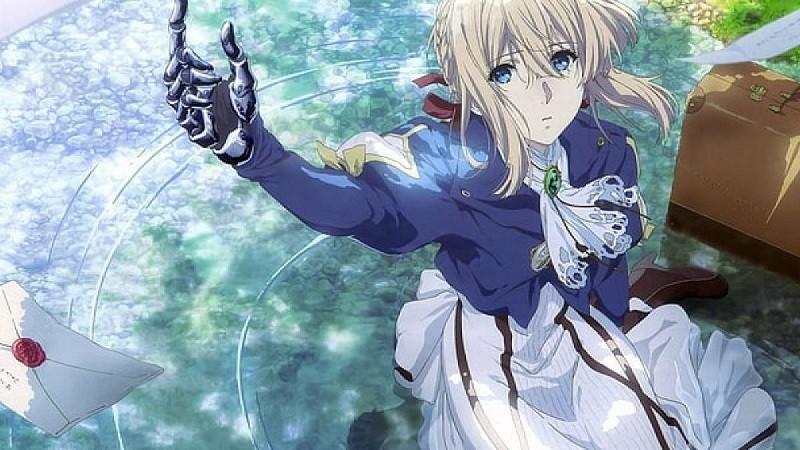 The release date for Violet Evergarden Season 2, Cast, Plot, and much more need to know.