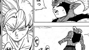 Spoilers For Dragon Ball Super Manga Chapter 65, release and other updates.
