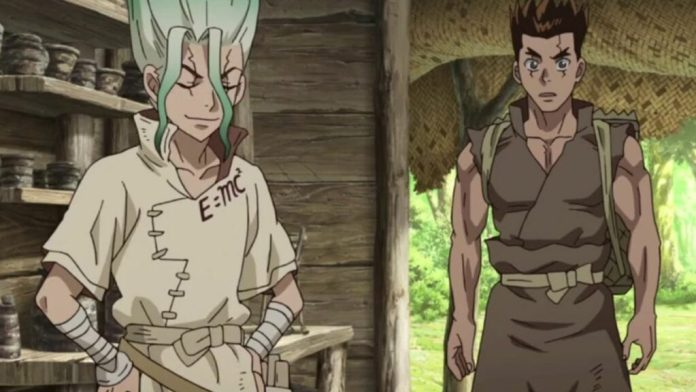 Spoilers and Release for Dr. Stone Chapter 168, Preview, and much more.