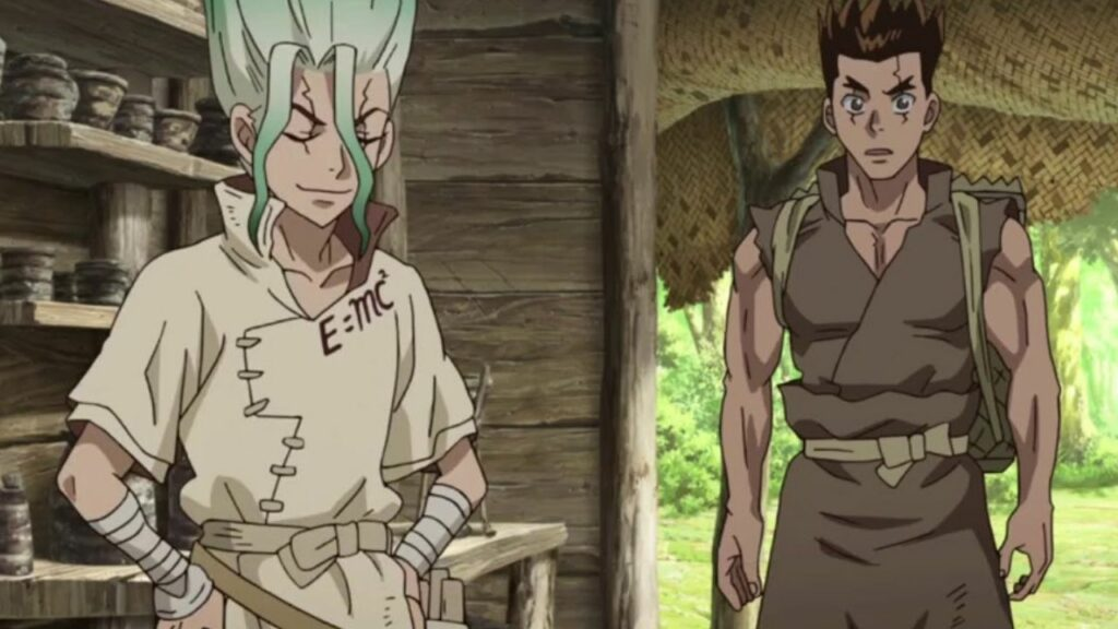 Spoilers and Release for Dr. stone chapter 168, Raw Scan, and other updates. - DC News: