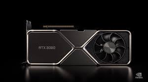 Desktop RTX 3080 users report desktop crashing while gaming