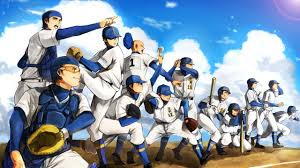 Spoilers and Release for Diamond no ace act II chapter 227 Tanggal rilis