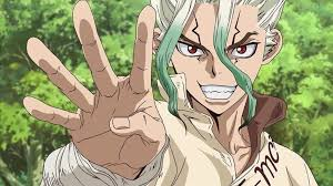 Spoilers and leaks about Dr. Stone' chapter 165 release date, raw Scan about Zeno's secret weapon is NOT a rocket