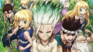 In next month Dr. Stone and Demon Slayer Will Share Updates with Fans