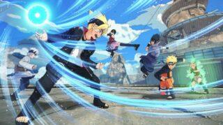 Spoiler for Boruto: Naruto Next Generations Chapter 50