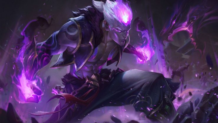 LoL Patch Note 10.20 League of Legends Released