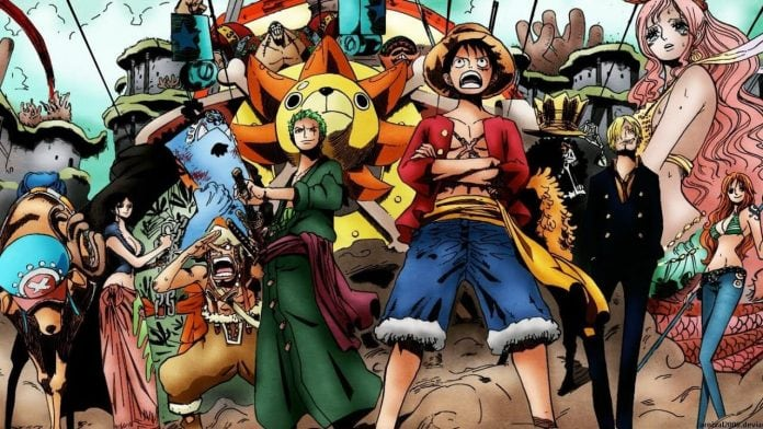 Complete Spoilers of One Piece Chapter 990 [All in One]