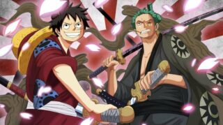 One Piece Chapter 992 Spoilers LEAKED Online, Raw Scans Leaked, Official Release Date for One Piece Chapter 992