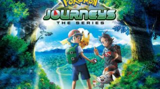 The release date for New Episodes of Pokemon Journey The Series Coming in sep