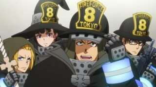 Spoilers and Release For Fire Force Saison 2 Episode 14 ,Plot, and more updates to know.
